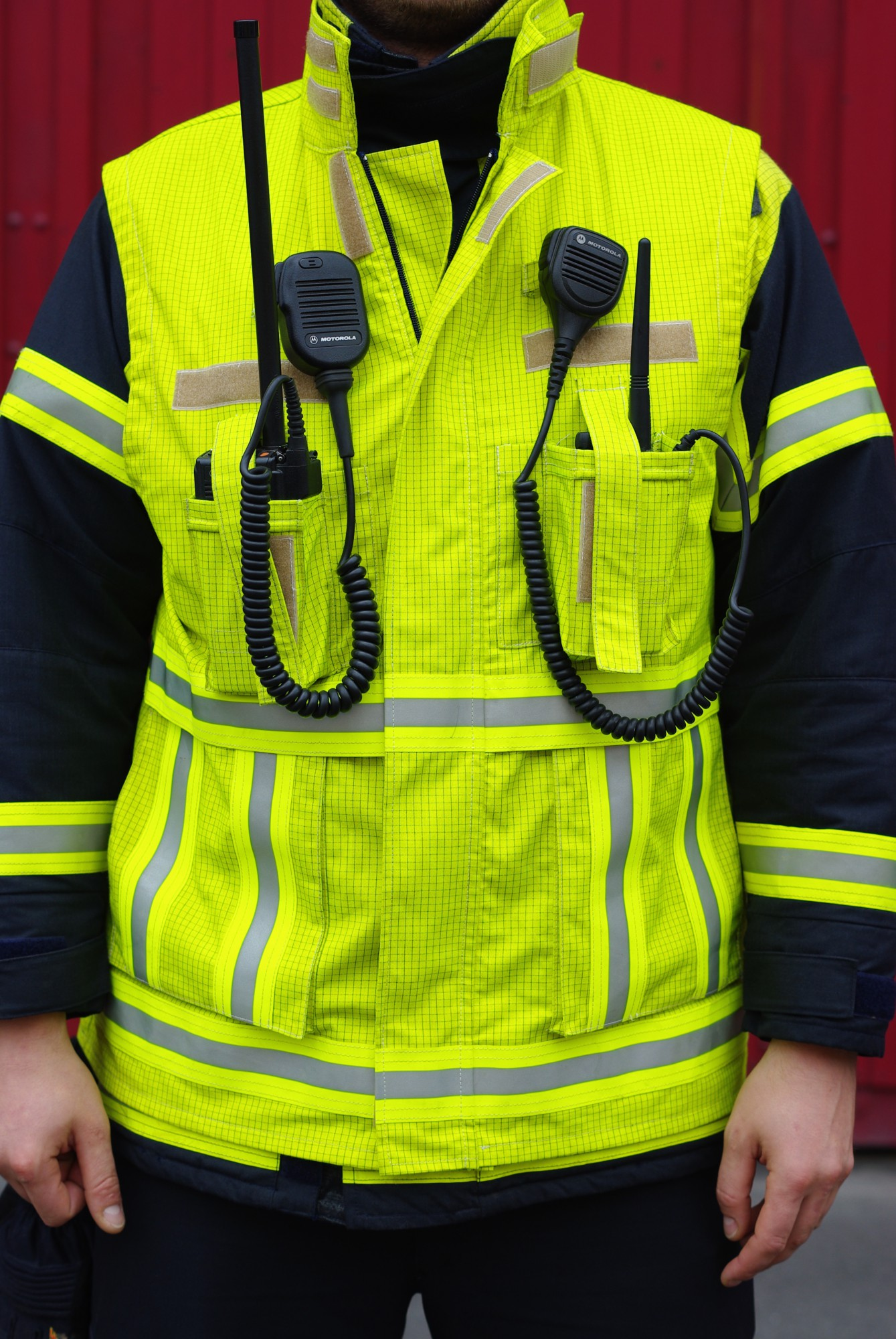 Freiwillige Feuerwehr ...